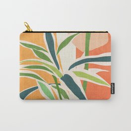 Colorful Branching Out 02 Carry-All Pouch