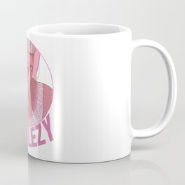 very lezy Coffee Mug