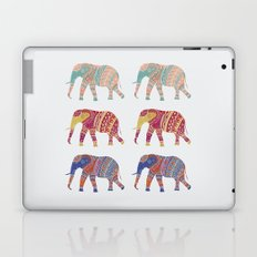 Three Elephants Part II Laptop & iPad Skin
