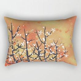 Blackthorn Rectangular Pillow