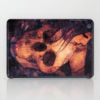 the mortal instruments iPad Cases featuring Mortal Sin by Sirenphotos