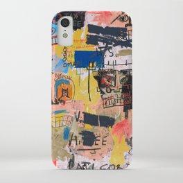 Pati Corti iPhone Case