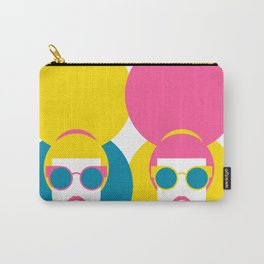 Glam Girls Carry-All Pouch