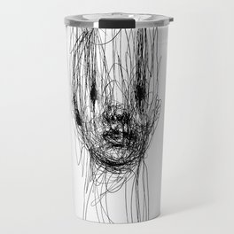 Disappearing Travel Mug