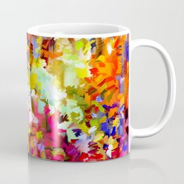 Fleeting Memories Coffee Mug
