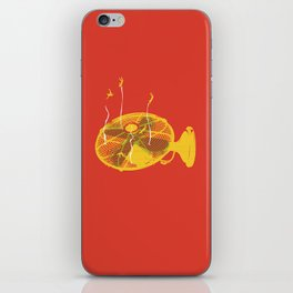Fanatics iPhone Skin