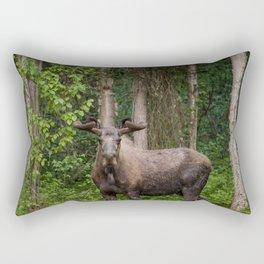 No Bull Rectangular Pillow