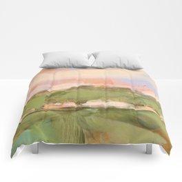 Joyous oaks Comforters