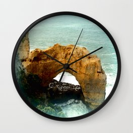 The Arch-Way Wall Clock