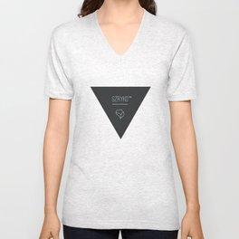 Sozoryoko Original Branding - Local Vancouver Brand Unisex V-Neck