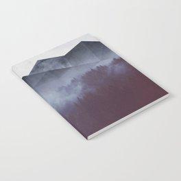 Winter Glory Notebook