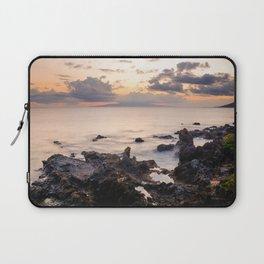 Wailea- Makena, Hawaii Laptop Sleeve