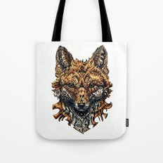 Deception Tote Bag