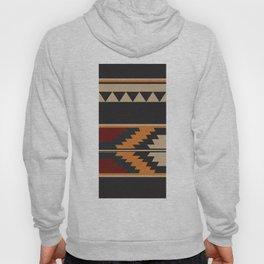 American Native Pattern No. 166 Hoody