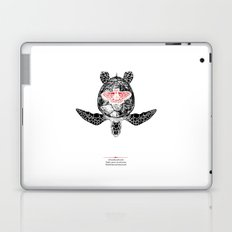 This Place_Meant  Laptop & iPad Skin