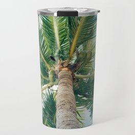 Tahitian Paradise Travel Mug