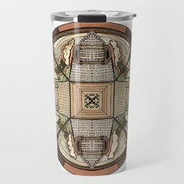 ANCIENT FUTURE CITY Travel Mug