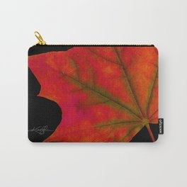 Fall Beauty No. 2 Carry-All Pouch