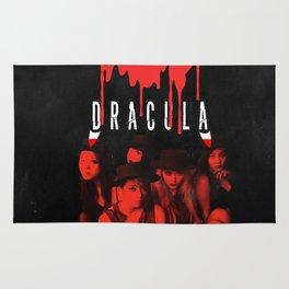 f(x) Presents: Dracula Rug
