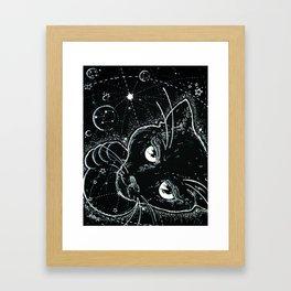 All mine Framed Art Print