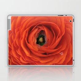 Spring Ruffles Laptop & iPad Skin
