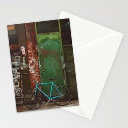 East Village III Stationery Cards