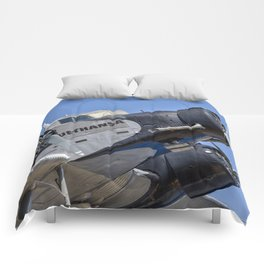 Junkers Ju52 Comforters