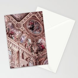 Rose Gold Luxury Stationery Cards