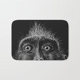 Monkey Surprise Bath Mat
