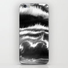 Lost In My Mind iPhone & iPod Skin