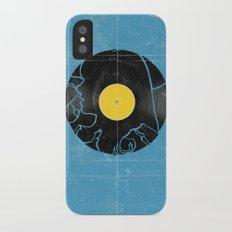 (500) Days of Summer Slim Case iPhone X
