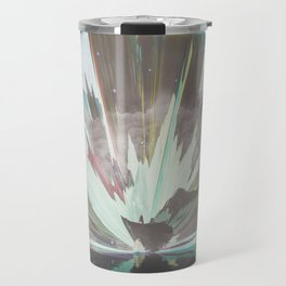 getting away from this one Travel Mug
