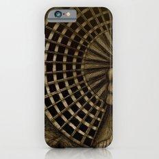 Erosion (Color Variant) iPhone 6s Slim Case