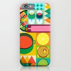 Wondercook Slim Case iPhone 6s