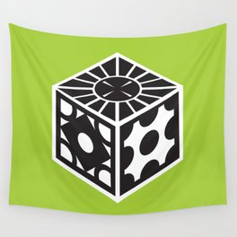 Lament Configuration Wall Tapestry