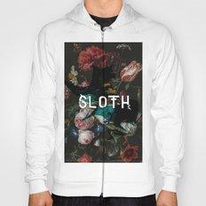 sloth Hoody