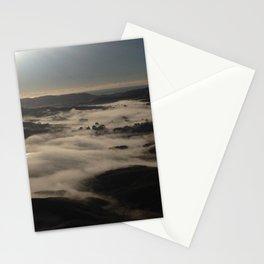 Good Morning World Stationery Cards
