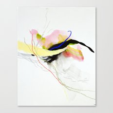 Day 85 Canvas Print