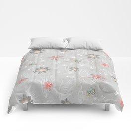Sweet Nectar Comforters