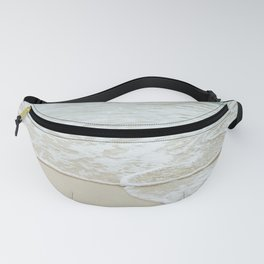 Mellow Waves Fanny Pack