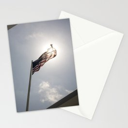 American Glow Stationery Cards