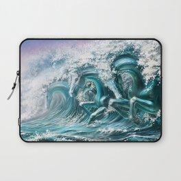 water horse Laptop Sleeve
