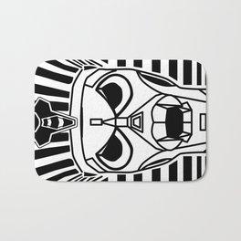 Tutting, Inc. - Pharaohtron Bath Mat