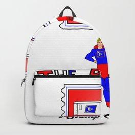 The Postman Backpack