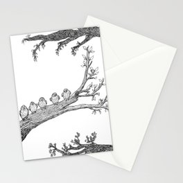 Awake Stationery Cards
