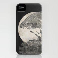 Ocean Moon  iPhone (4, 4s) Slim Case