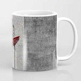 poloplayer grey Coffee Mug