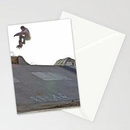 Transfer Stationery Cards