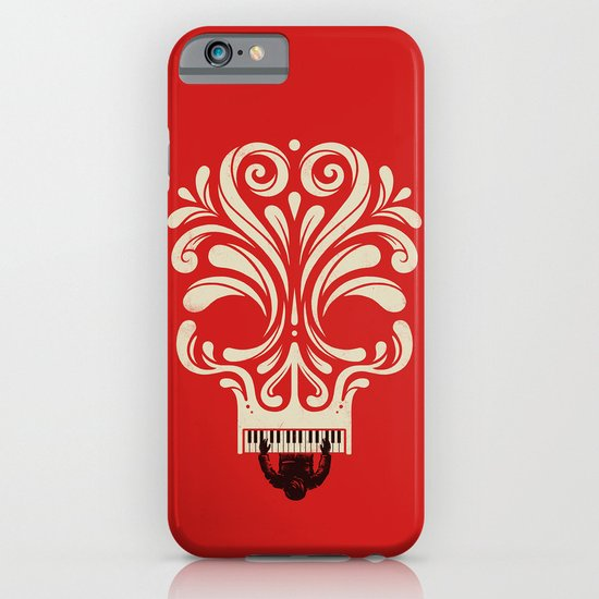 Killer Tune iPhone & iPod Case