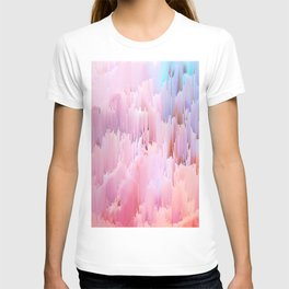 Delicate Glitches T-shirt